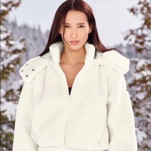 Alo Yoga Foxy Sherpa Jacket